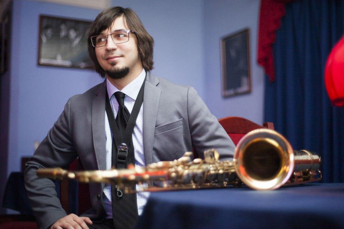 Кирилл Бубякин
