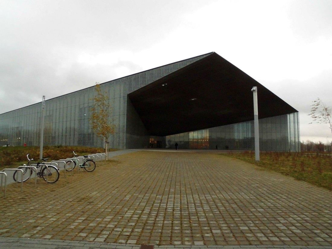 Эстонский Национальный музей