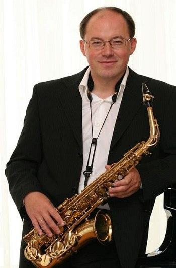 Андрей Турыгин (фото 2000-х гг.)