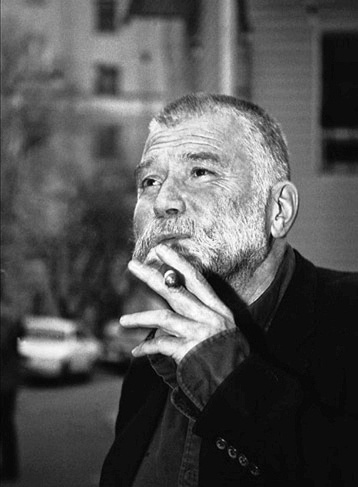 Peter Brötzmann