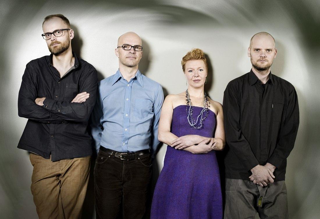 Quartet Ajaton