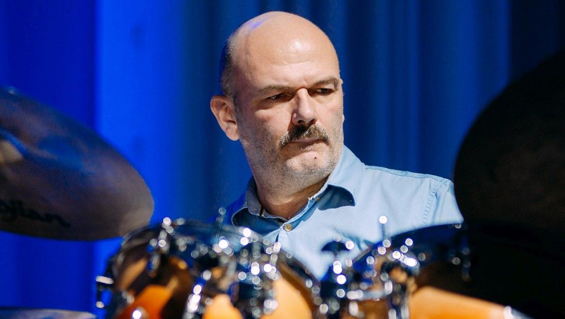 Игорь Игнатов (фото © Чингиз Цидендамбаев)