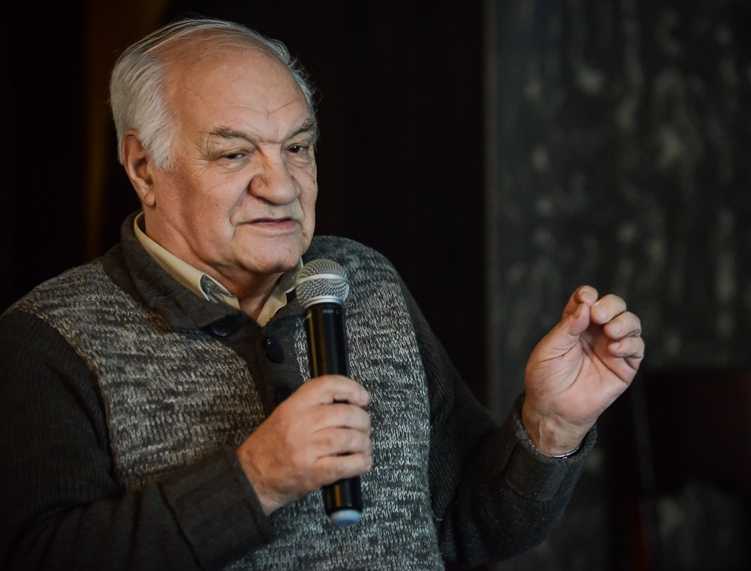 Владимир Борисович Фейертаг