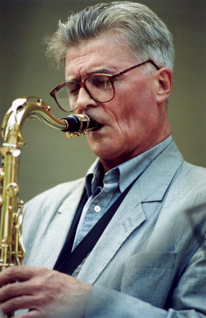 Станислав Григорьев (фото © Павел Корбут, 2001)