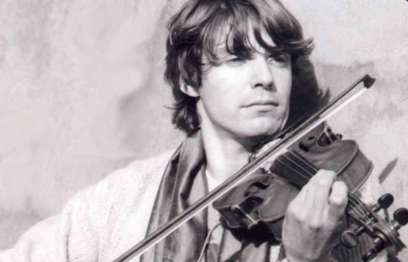 Дидье Локвуд в 1970-е гг.