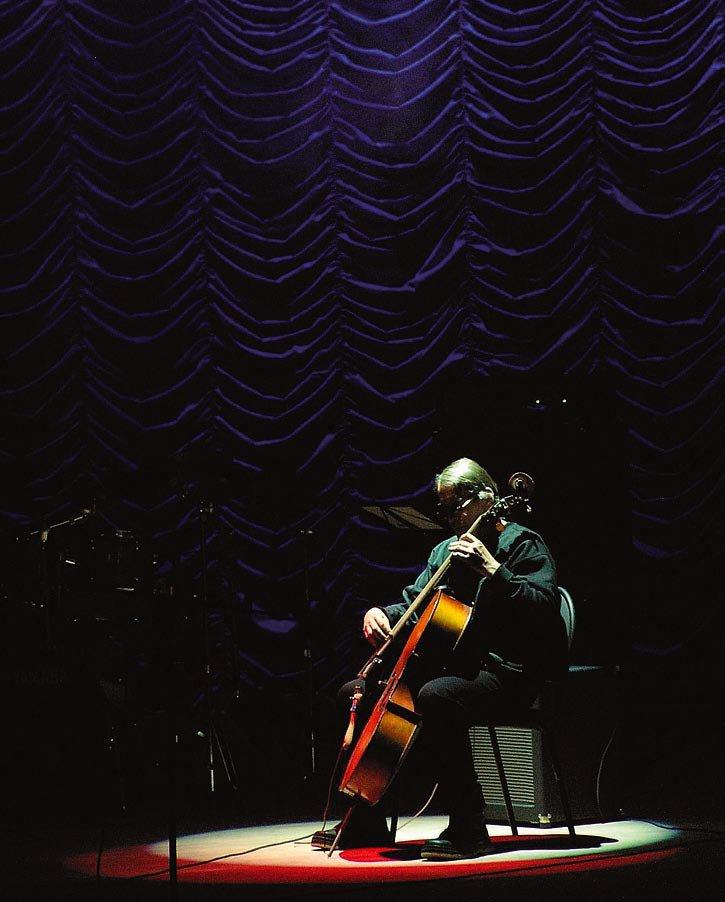 Анатолий Бабий (фото © Наталья Бондарева, 2003)