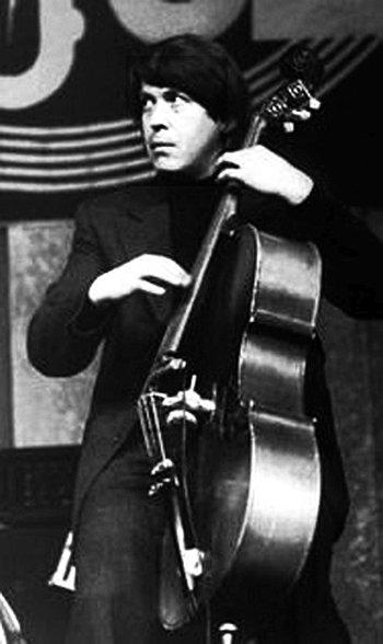 Анатолий Бабий в конце 1970-х