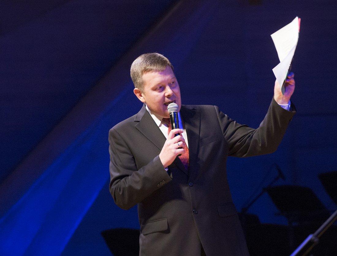 Павел Овчинников
