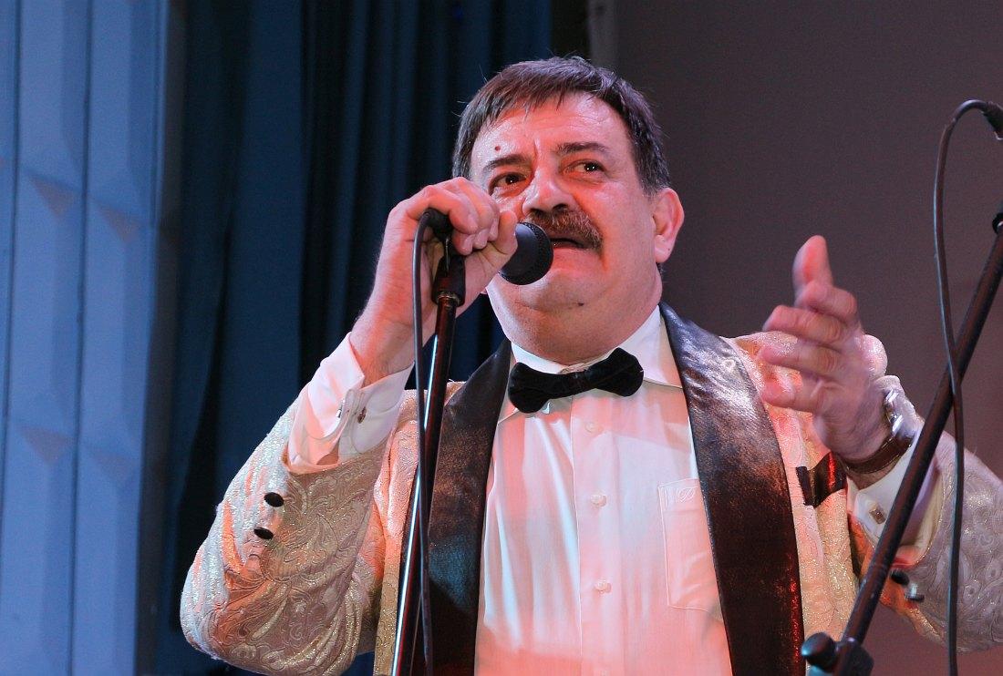 Михаил Петропавловский