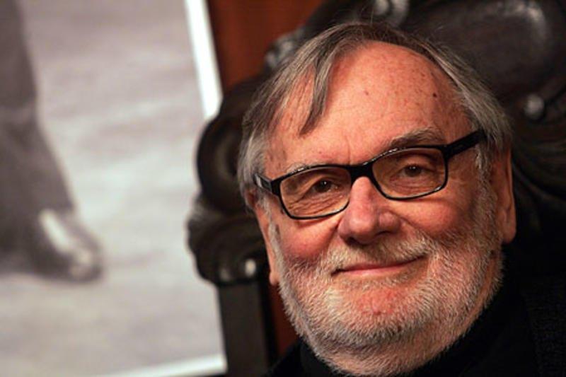 Andrzej Kurylewicz (фото 1990-х гг.)