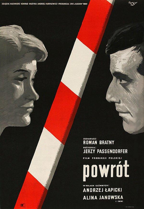 Постер к фильму (1960)