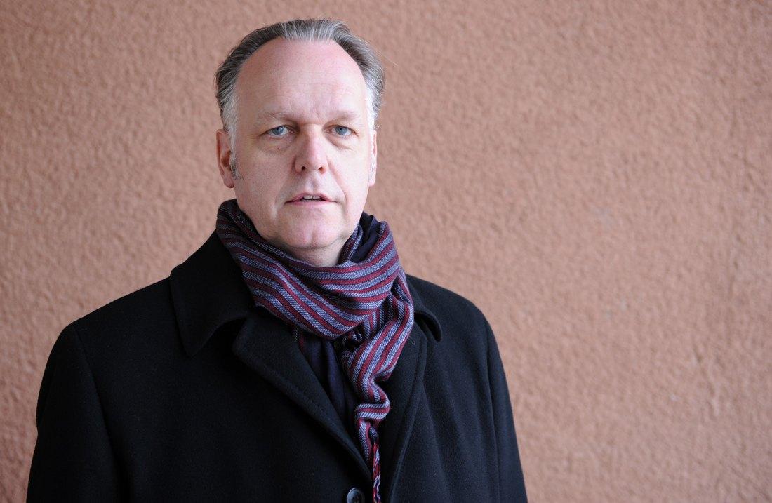 Sten Sandell (photo © Heiko Purnhagen)