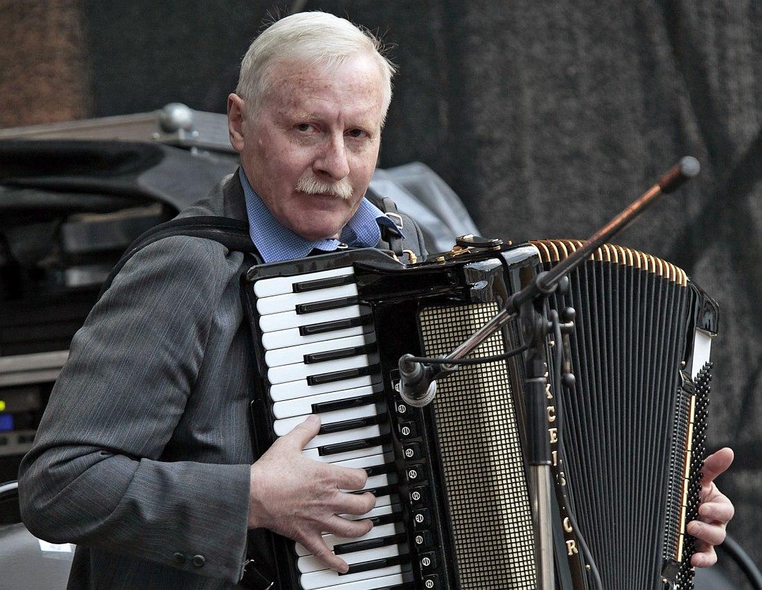 Владимир Данилин (фото© Владимир Коробицын, 2010)