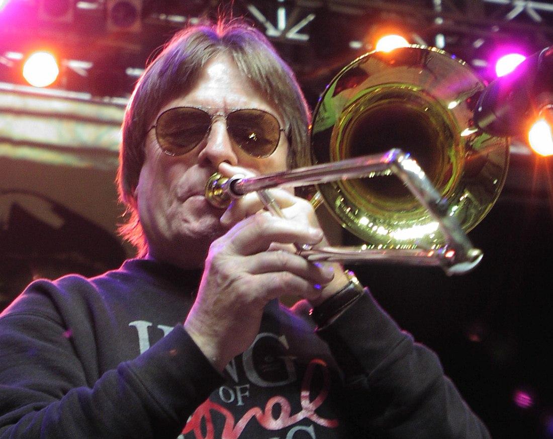 Bill Watrous (фото © Кирилл Мошков, «Джаз.Ру», 2005)