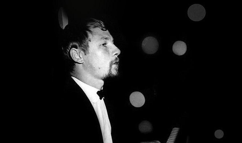 Серж Ермолл. 1960-е