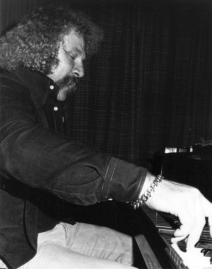 Серж Ермолл в 1970-е гг.