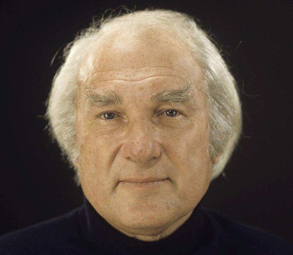 Норман Гранц в 1990-е гг.