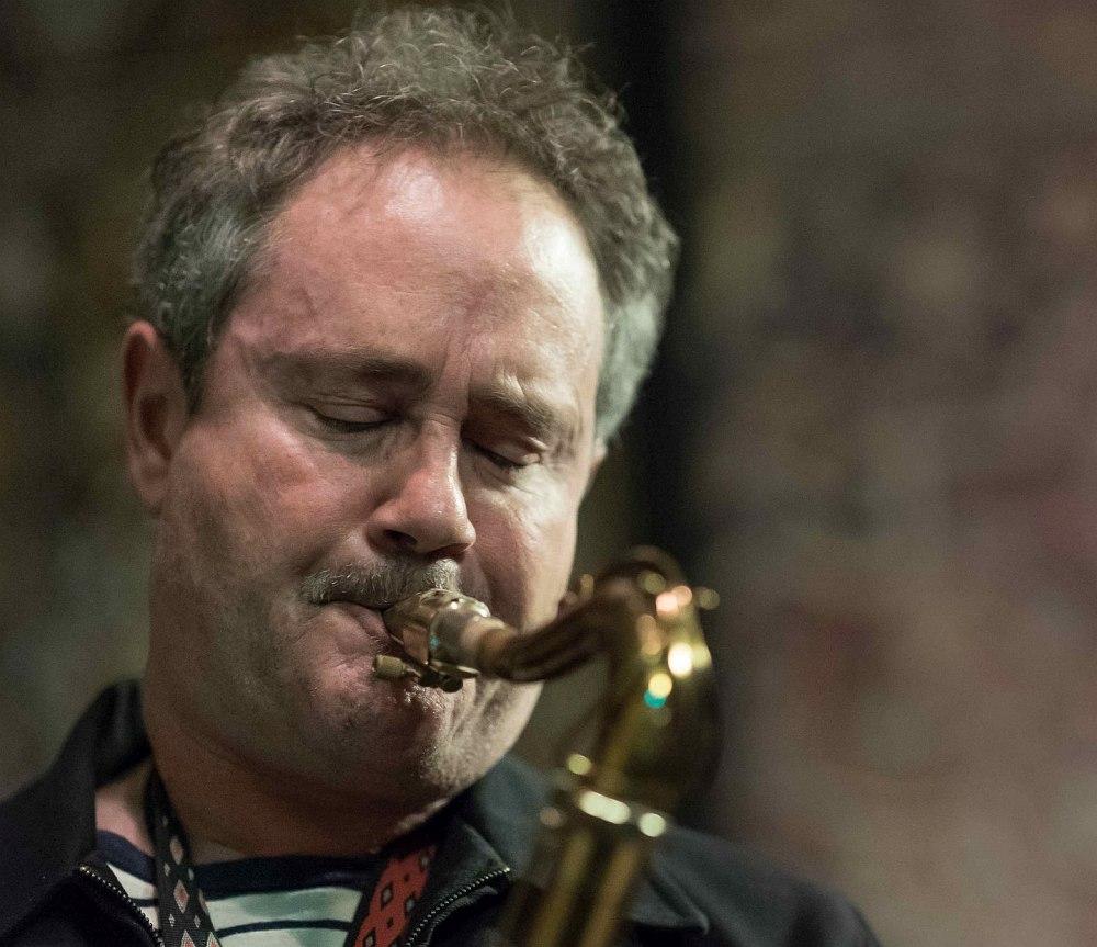 Rick Margitza (photo © Vojtech Hank)