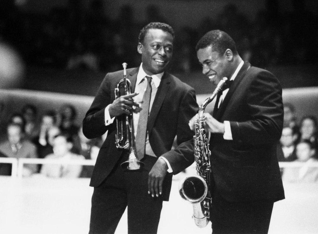 Miles Davis, Wayne Shorter