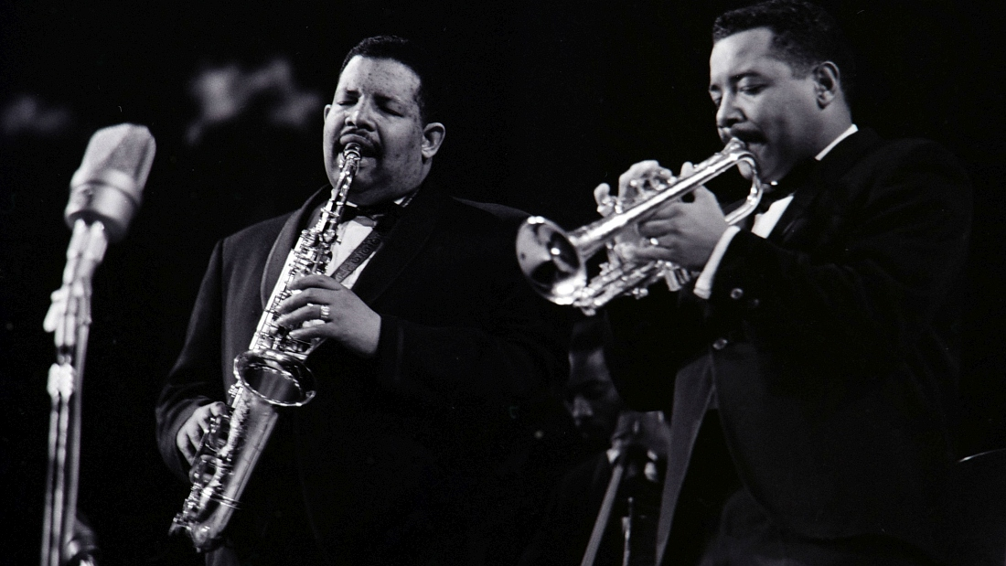 Cannonball Adderley, Nat Adderley