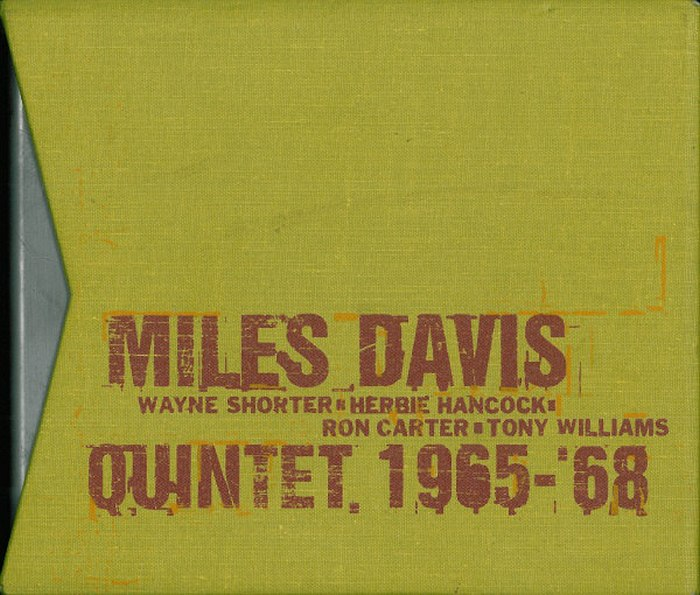 Grammy за лучшую статью в буклете альбома: «The Complete Studio Recordings of The Miles Davis Quintet 1965–1968», Columbia, 1998