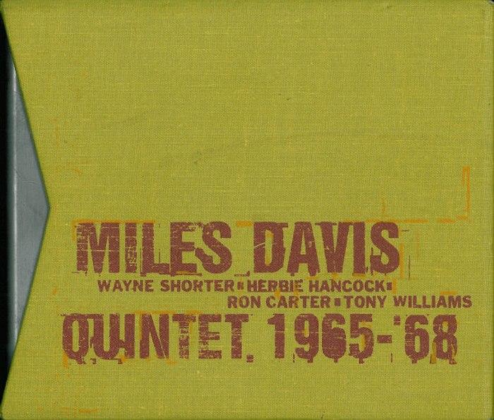 Grammy за лучшую статью в буклете альбома: «The Complete Studio Recordings of The Miles Davis Quintet 1965–1968», Columbia, 1998