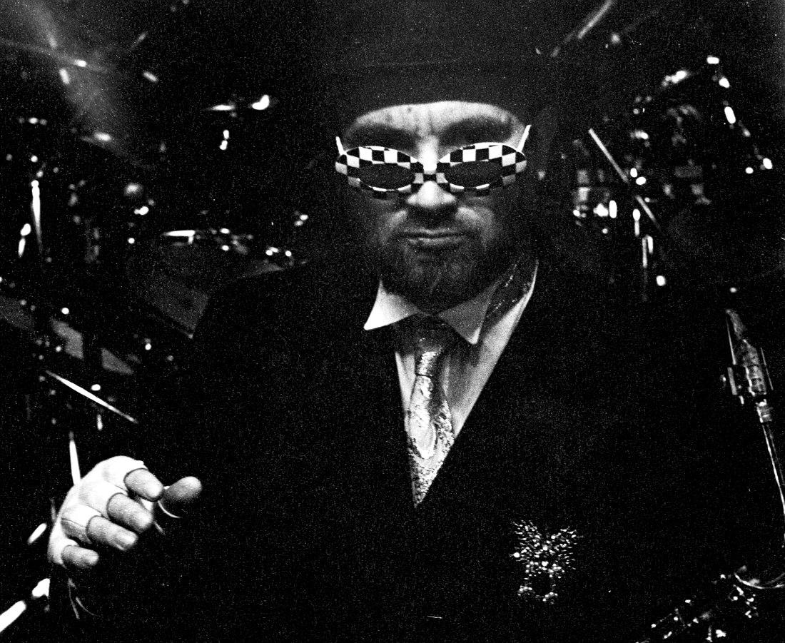 Период брейк-данса, 1985