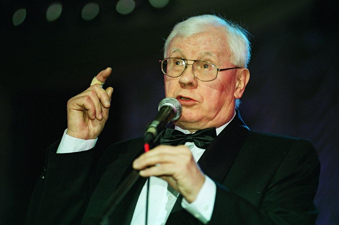 Юрий Саульский, фото начала 2000-х © Павел Корбут