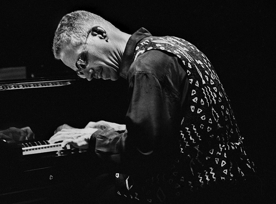 Keith Jarrett (photo © Roberto Mascotti / ECM Records)