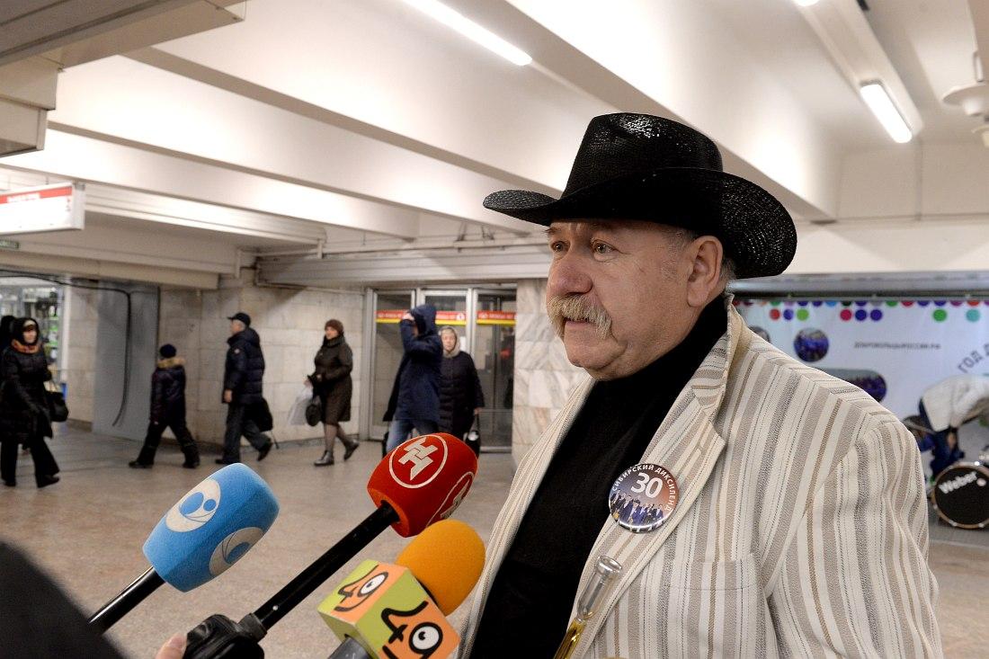 Сергей Гершенович
