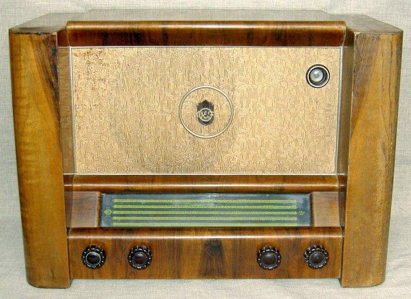 Радиоприёмник «Латвия»
