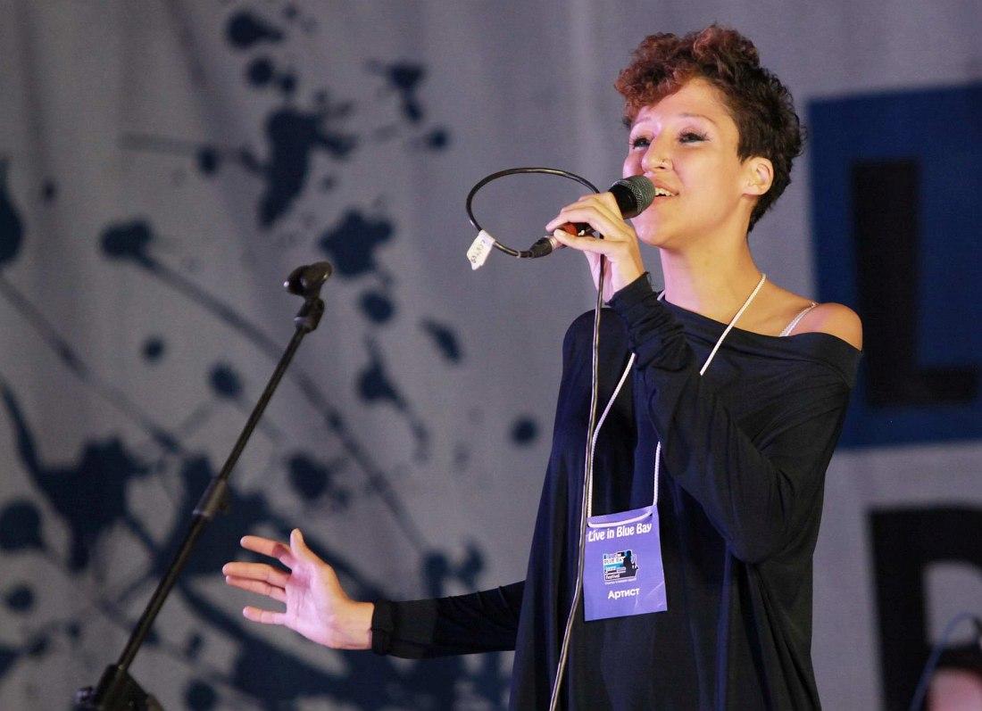 Amy Pieterse