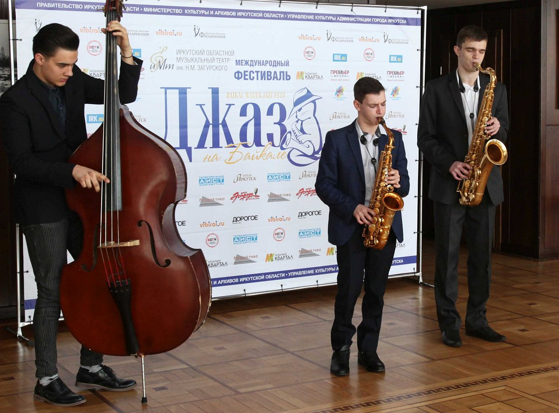 Участники конкурса (фото: Матрёна Бизикова)