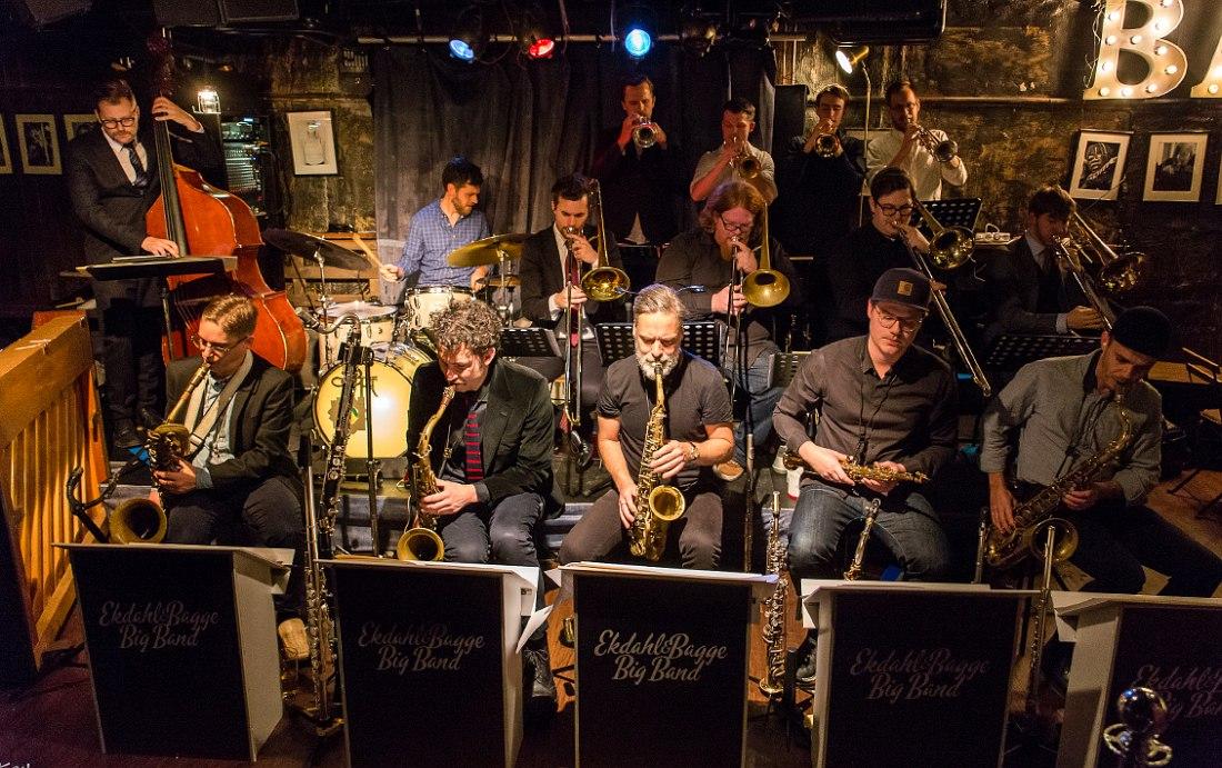 Ekdahl / Bagge Big Band