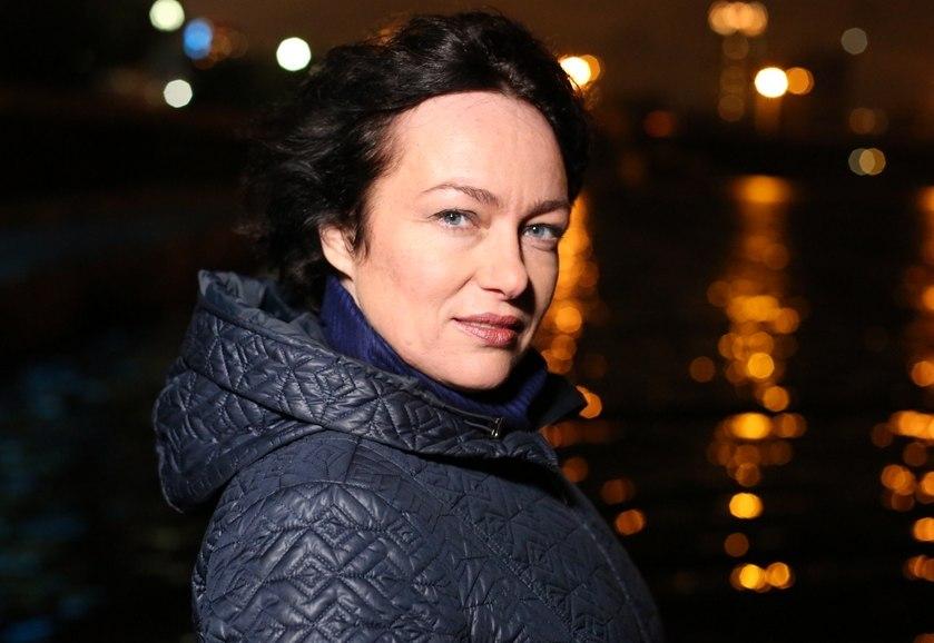 Ирина Щетникова (фото © Владислав Бурнашев, JustMedia)