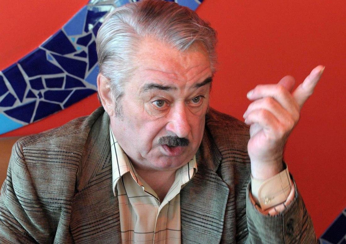 Игорь Вощинин (фото © Юлия Рубцова, «Волжская коммуна»)