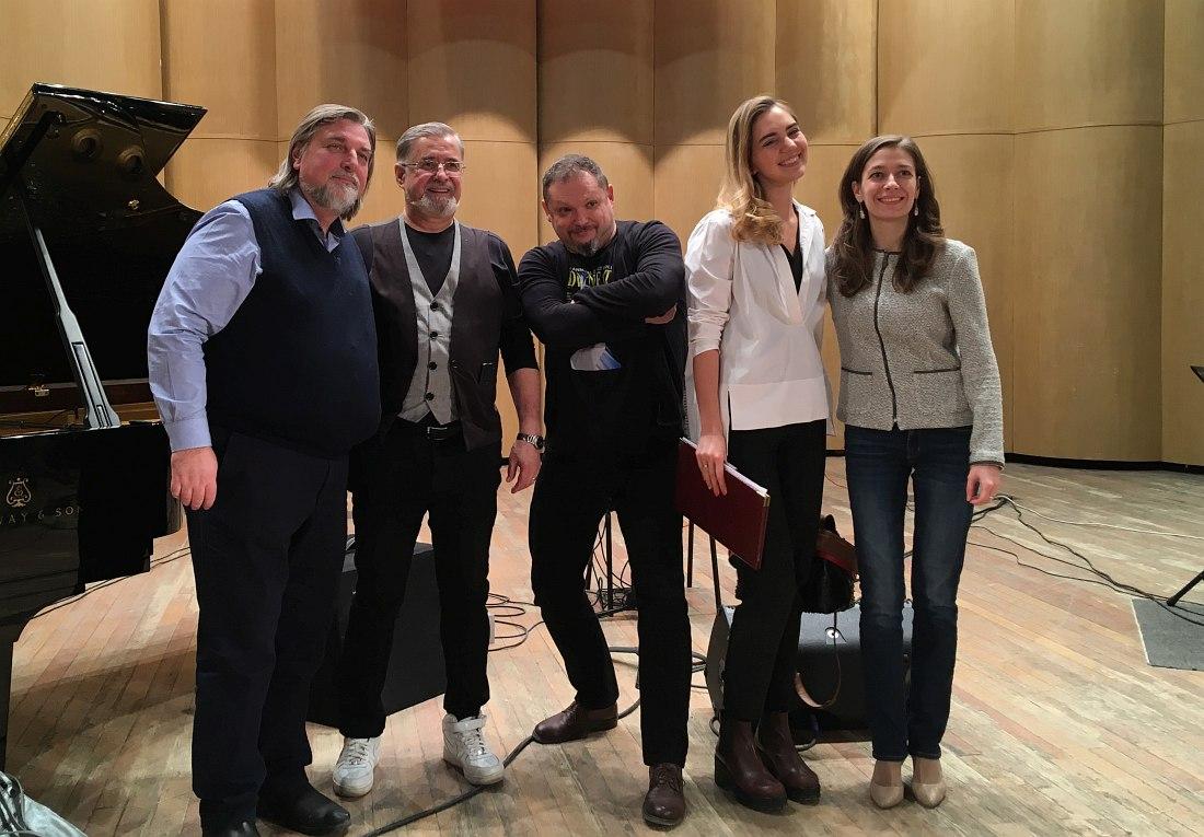 Члены жюри: Валерий Гроховский, Владимир Сидоркович, Кирилл Мошков, Ольга Синяева, Юлиана Рогачёва