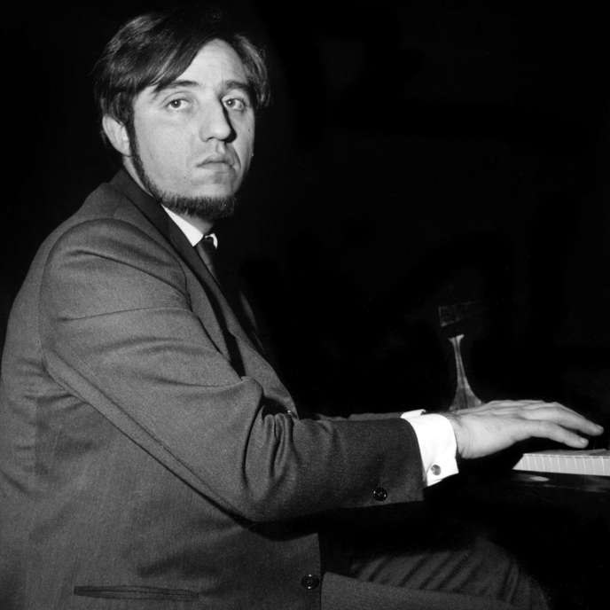 Жак Лусье, 1964