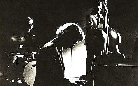 Tõnu Naissoo Trio, 1967