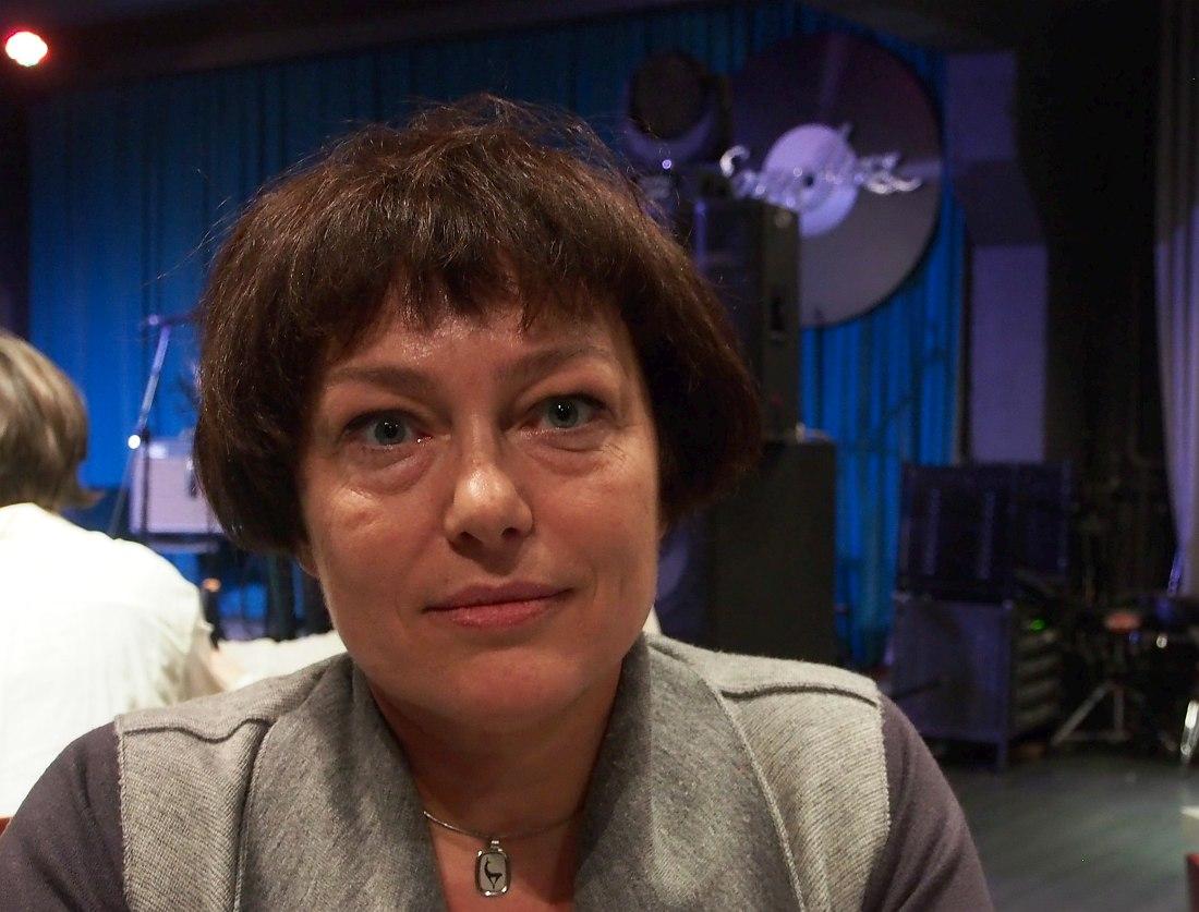 Ирина Щетникова