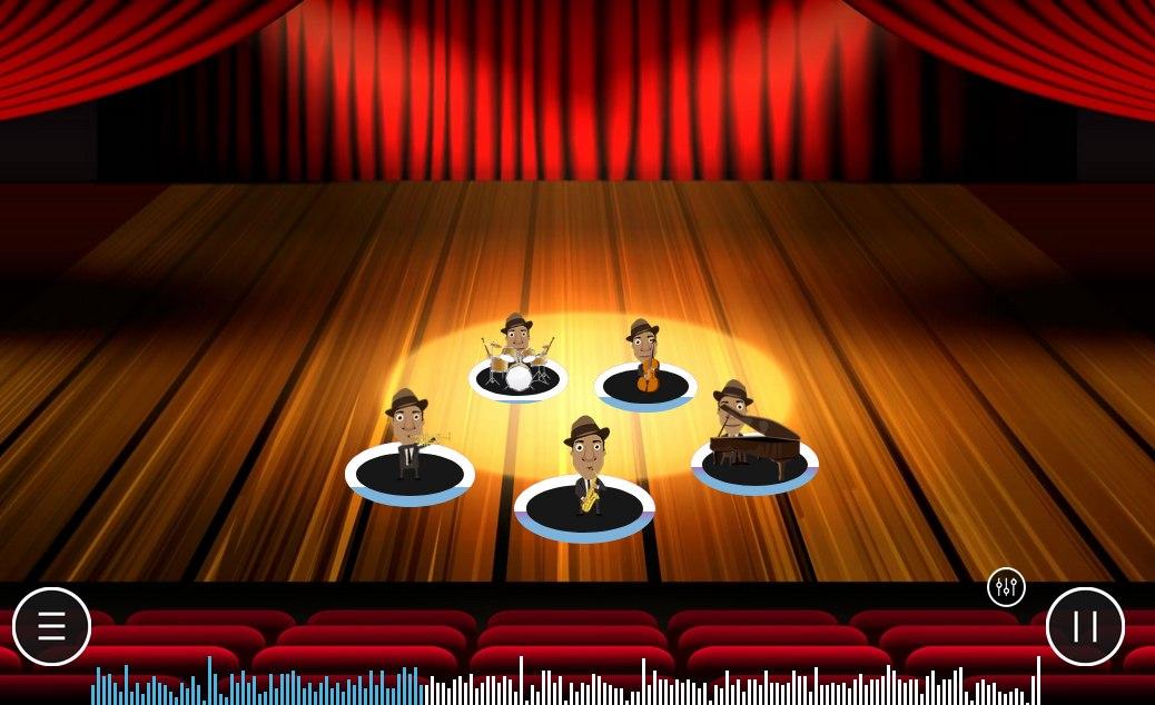 скриншот приложения oiid