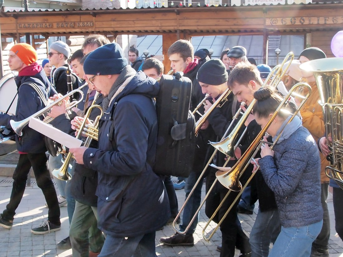 «Джаз-парад»