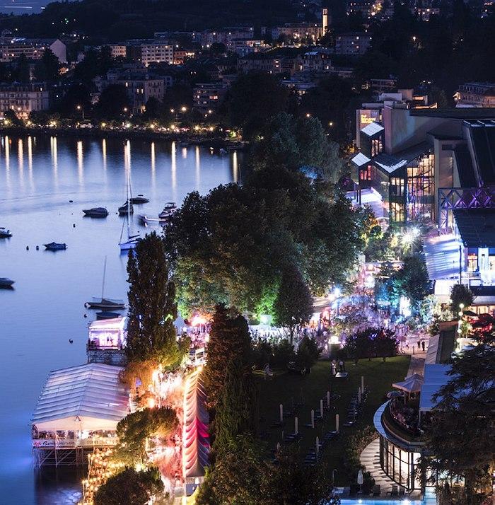 Montreux Terrace
