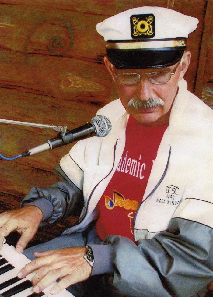 Олег Зисер