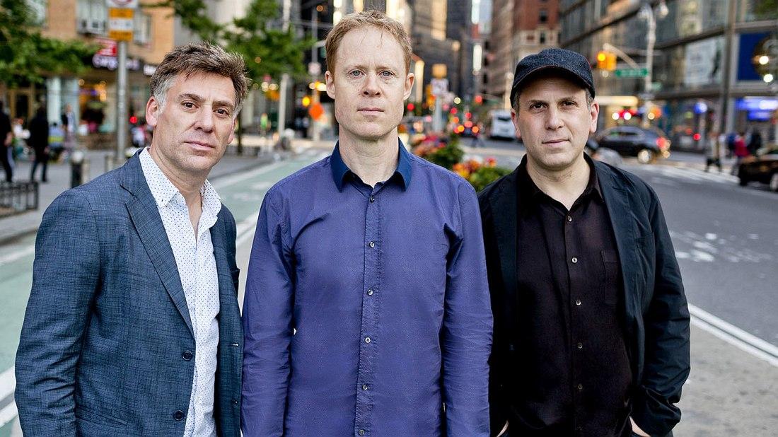 Peter Bernstein, Bill Stewart, Larry Goldings