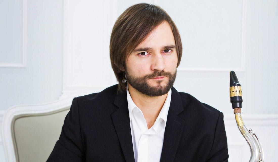 Тимур Некрасов