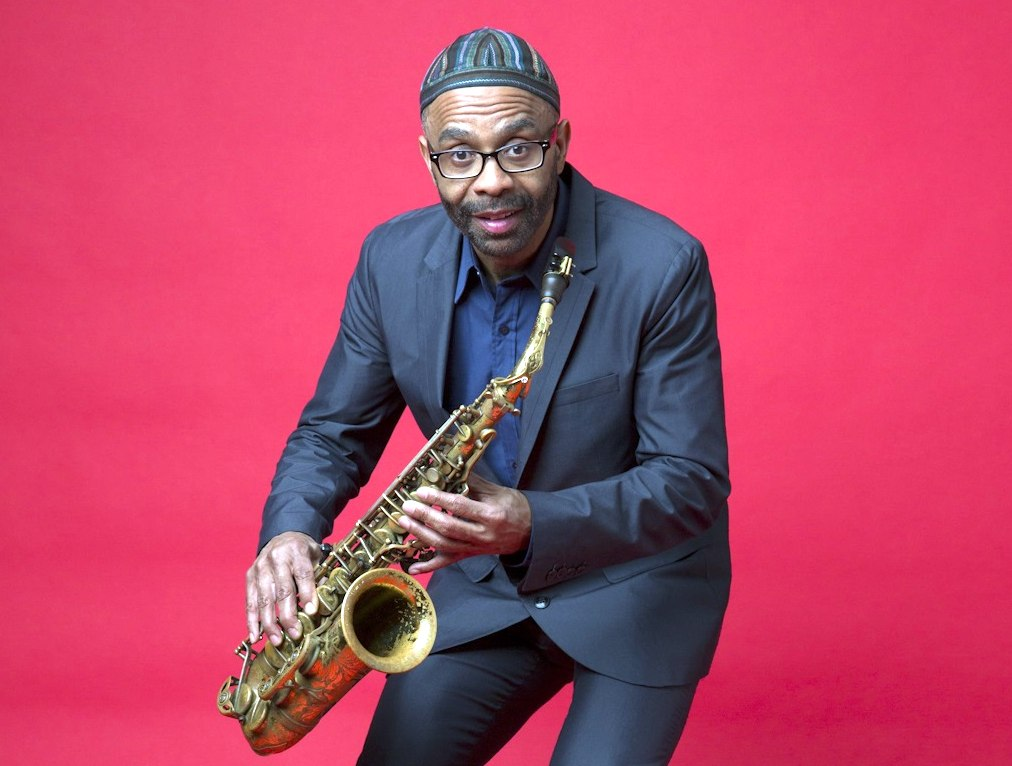 Kenny Garrett (photo © Jimmy Katz)