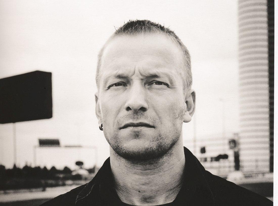 Mats Gustafsson (photo © Cato Lein)