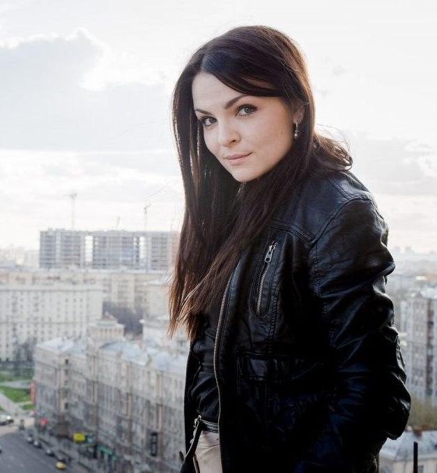 Анастасия Балева