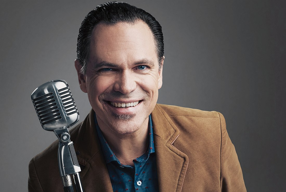 Kurt Elling (photo © Ayano Hisa)
